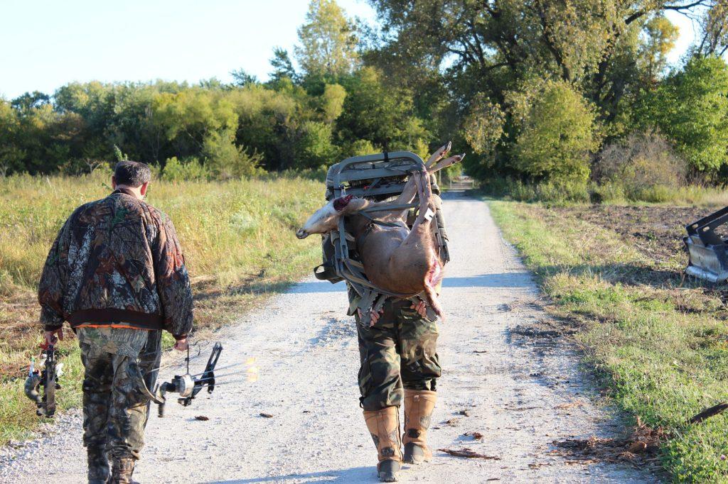 111002 deer hunters 2