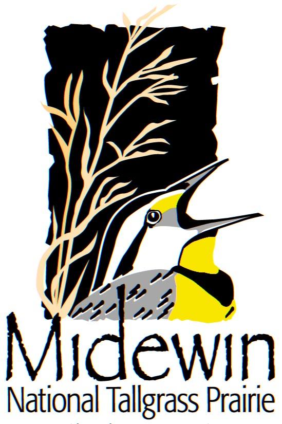 midewin logo